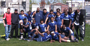Chicago Hope Academy Eagles