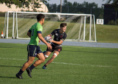 Men's national 7s playing
