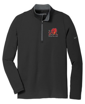 Lions pullover