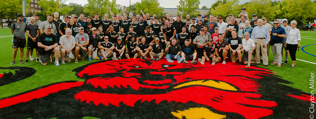 Chicago Lions Rugby
